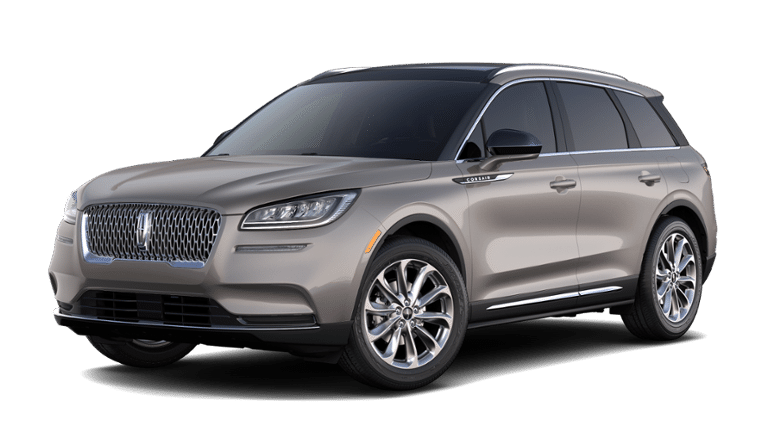 2020 Lincoln Corsair Standard Crossover For sale near Newberry FL
